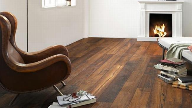 Kvalitní dřevěné podlahyza akční ceny  Cena od 299,- Kč za m2